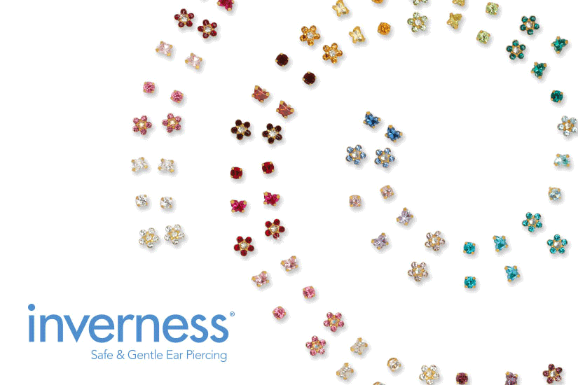 Piercing options from Inverness