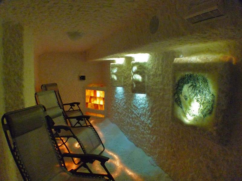 About Halotherapy Euro Reflections